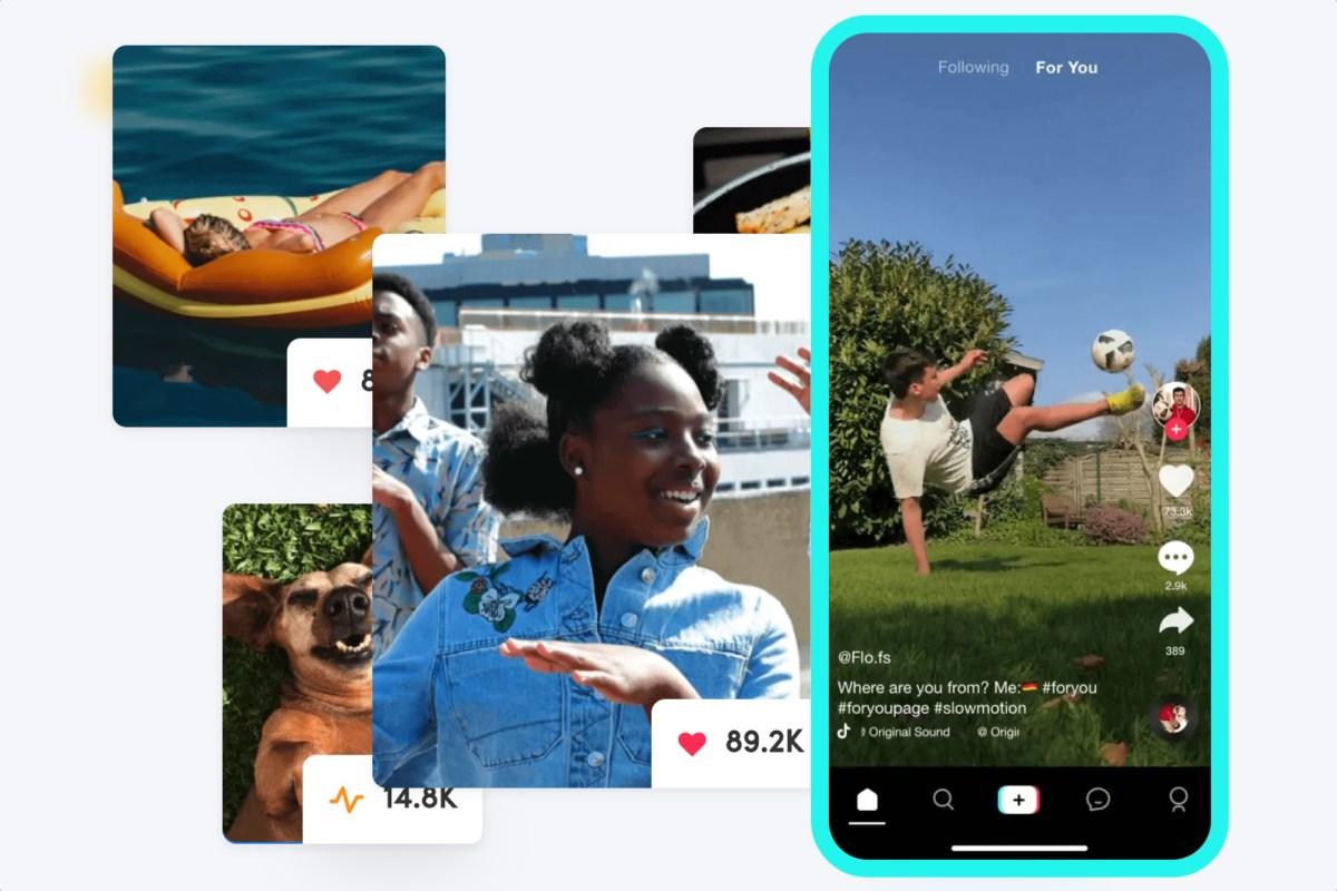 Las mejores páginas para descargar vídeos de TikTok sin marca de agua